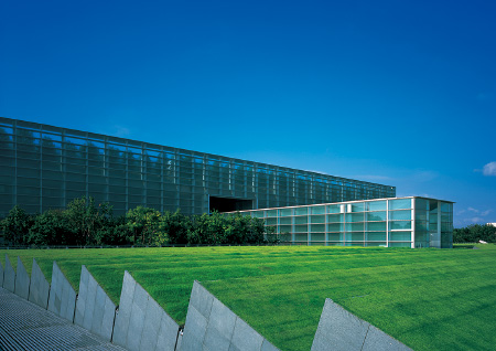 国立国会図書館関西館