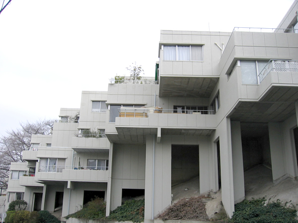 桜台コートビレッジ